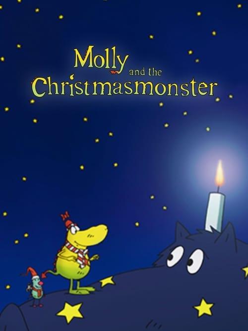 Molly a příšerka Vánoc online