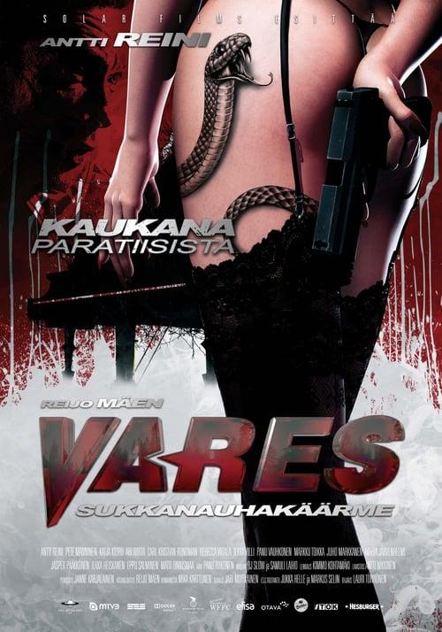 Vares: Garter Snake online