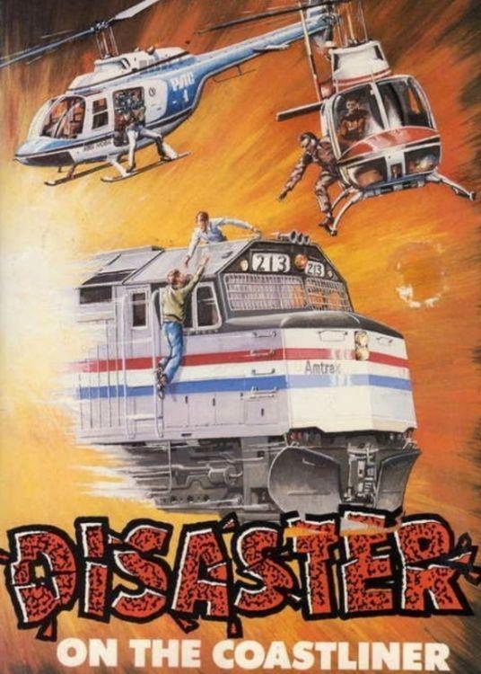 Disaster on the Coastliner online