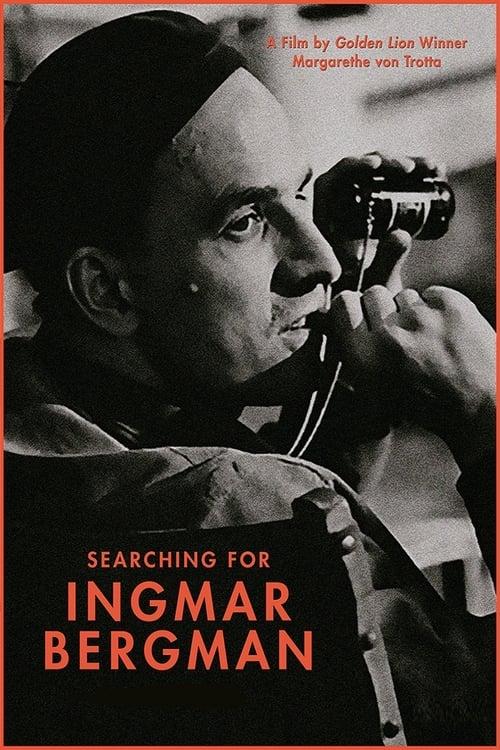 Searching for Ingmar Bergman online