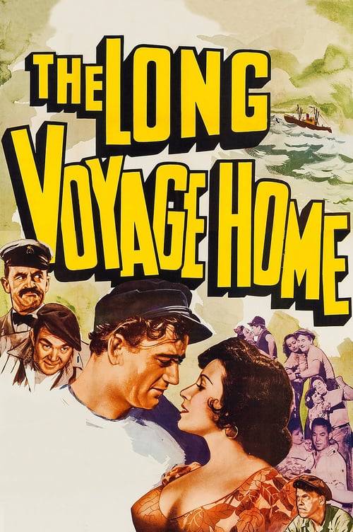The Long Voyage Home online