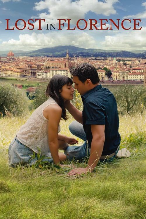 Ztraceni ve Florencii online