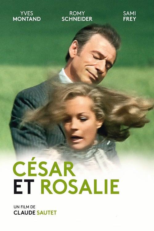 Cesar and Rosalie online