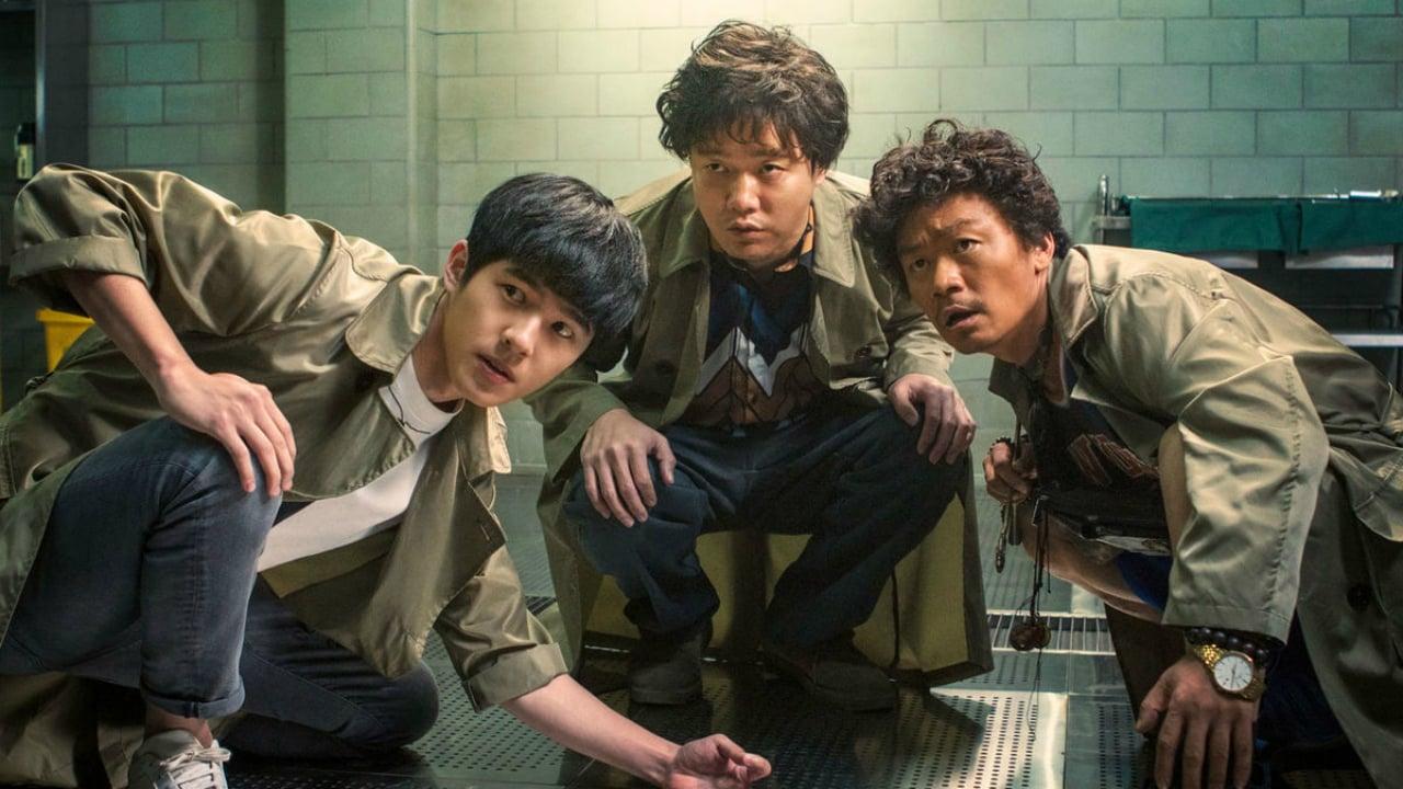 Detective Chinatown 2 - Tržby a návštěvnost