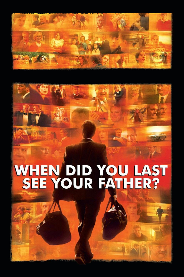 When Did You Last See Your Father? online