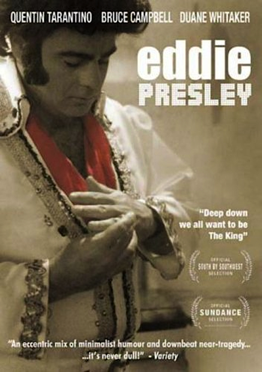 Eddie Presley online