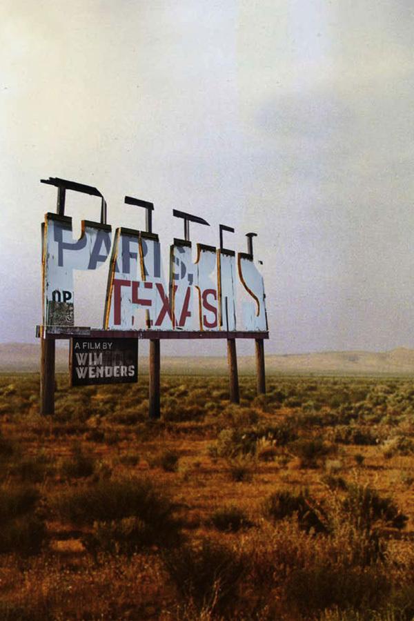 Paříž, Texas online