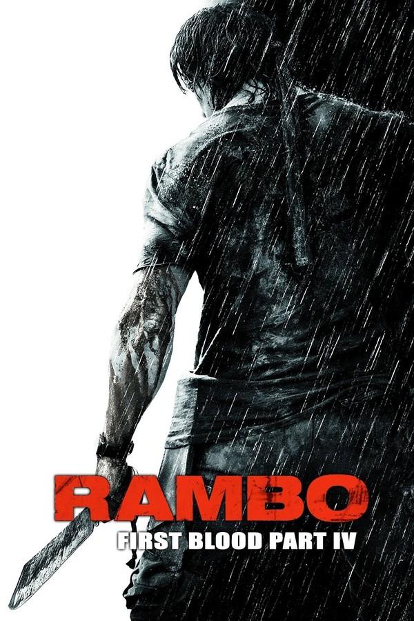 Rambo: Do pekla a naspäť online