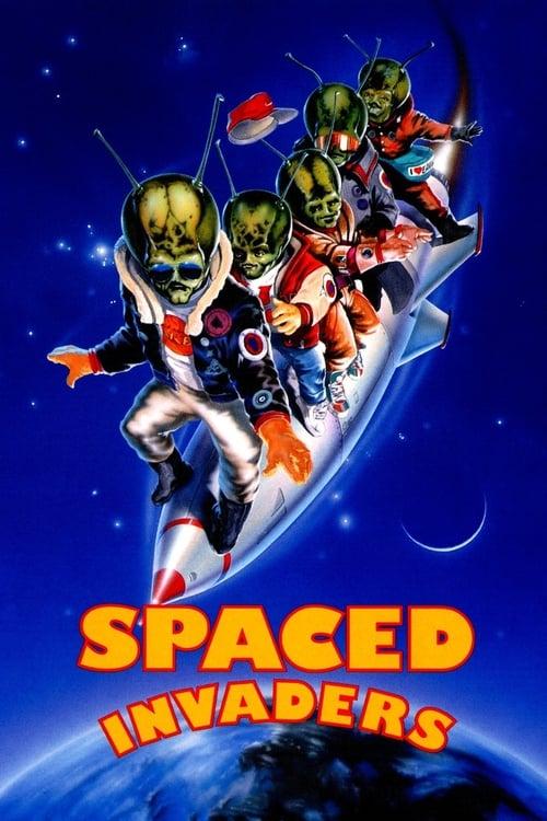 Spaced Invaders online
