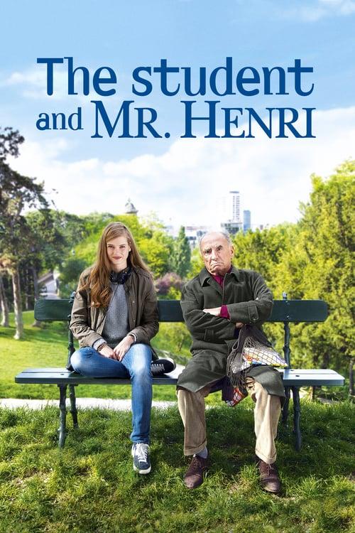L'étudiante et Monsieur Henri online