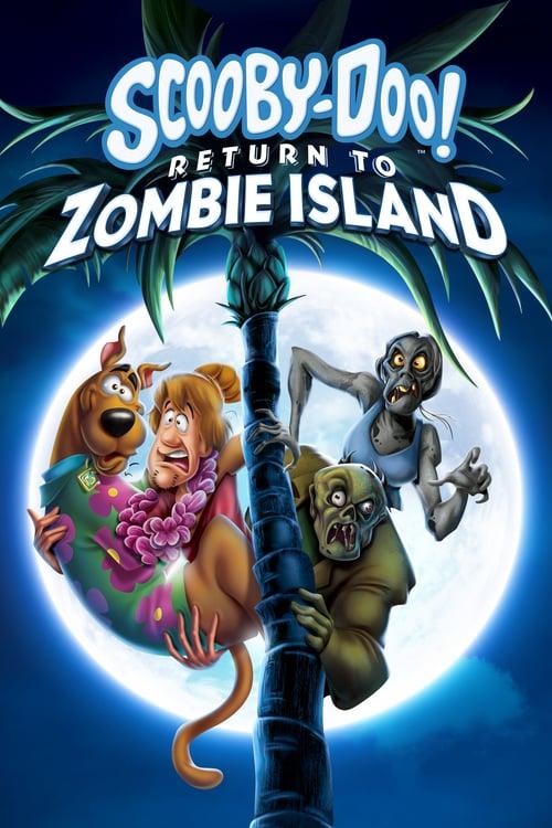 Scooby-Doo! Return to Zombie Island online