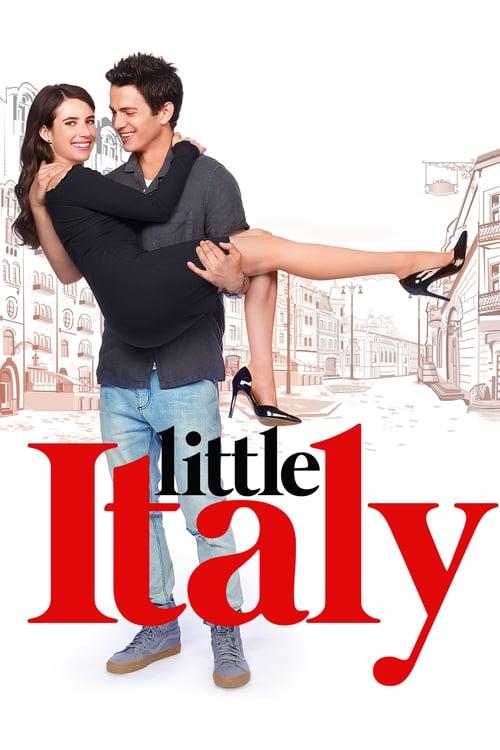 Láska v malé Itálii online