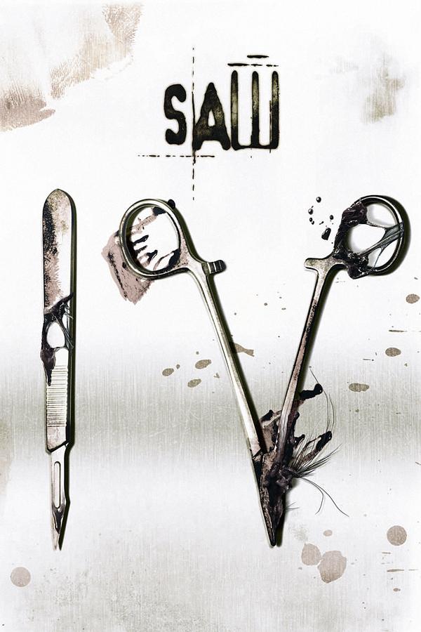 Saw 4 - Tržby a návštěvnost