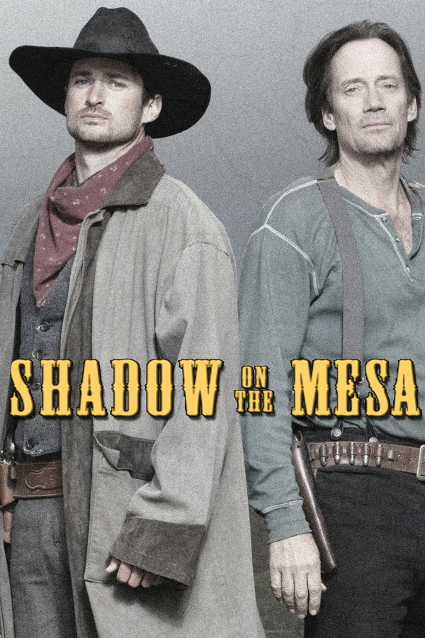 Shadow on the Mesa online