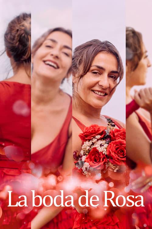 Rosa's Wedding online