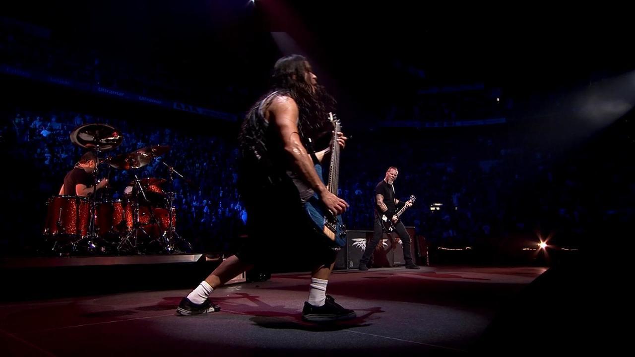 Metallica: Quebec Magnetic - Tržby a návštěvnost