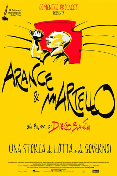 Arance & martello online