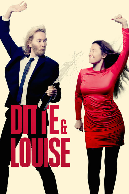 Ditte & Louise online