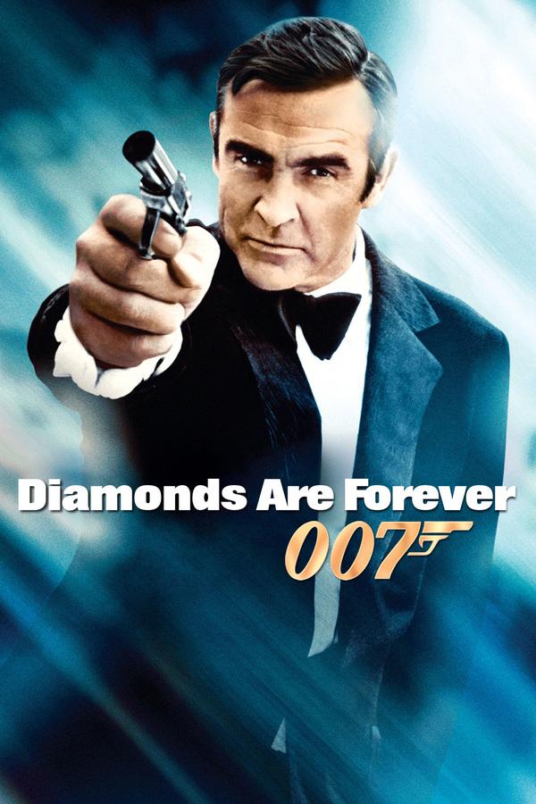 Diamanty jsou věčné online