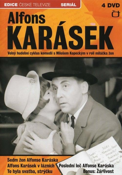 Poslední leč Alfonse Karáska online