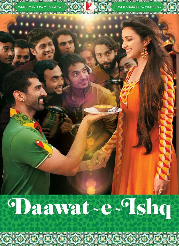 Daawat-e-Ishq online