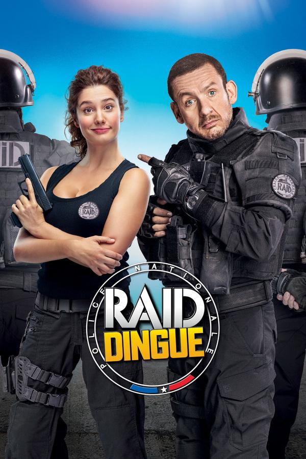 Raid dingue online