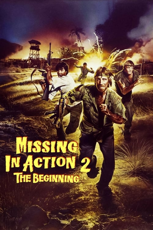 Missing in Action 2: The Beginning online