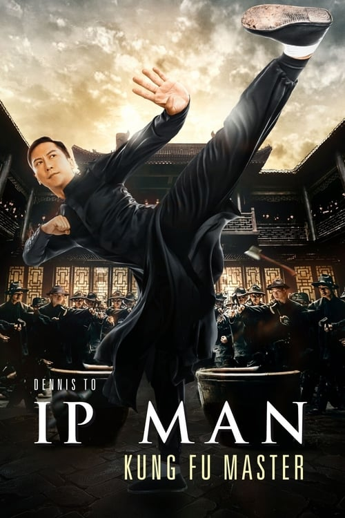 Ip Man: Kung Fu Master online