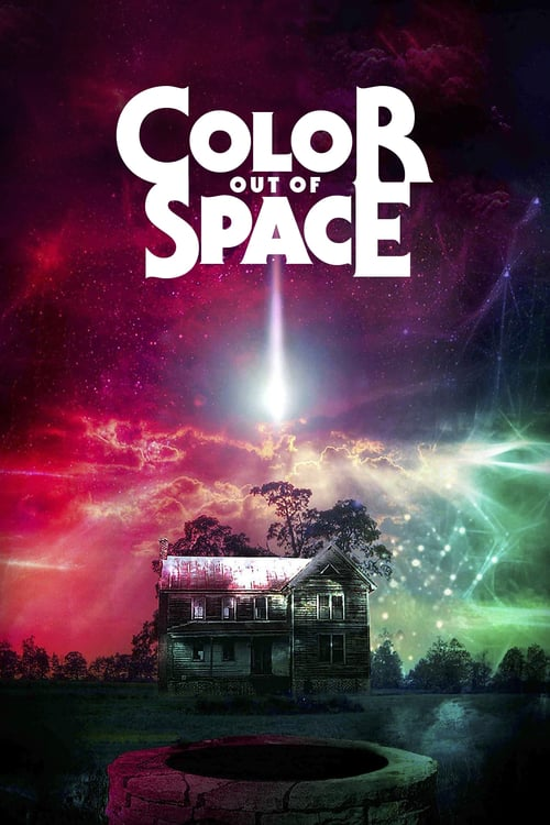 Color Out of Space online