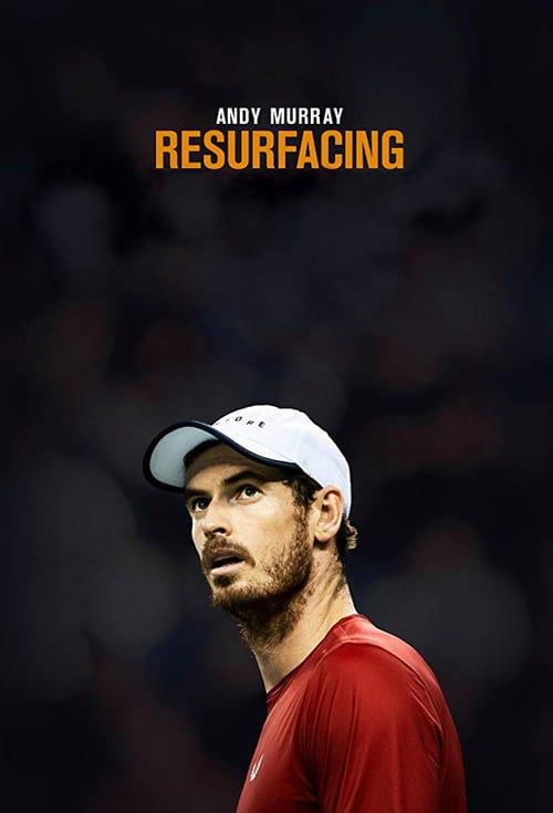 Andy Murray: Resurfacing online