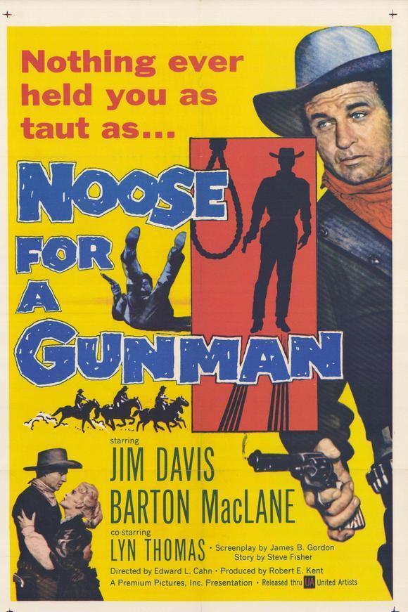 Noose for a Gunman online
