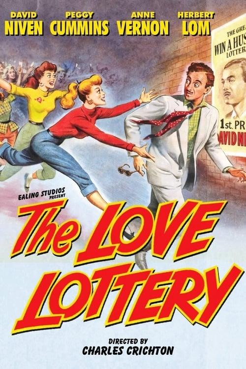 Loterie lásky online