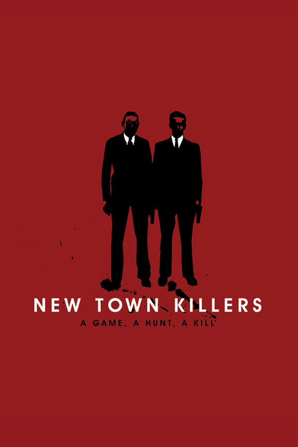 New Town Killers online