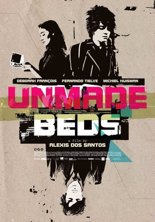 Unmade Beds online