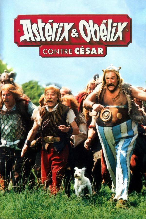 Asterix a Obelix - Tržby a návštěvnost