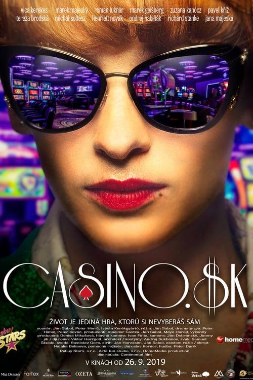 Casino.sk online