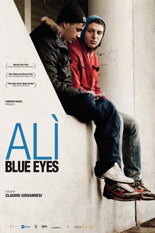 Ali Blue Eyes online