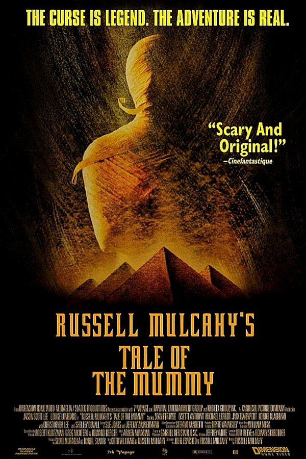 Tale of the Mummy online