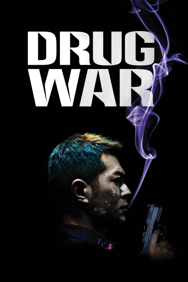 Drug War online