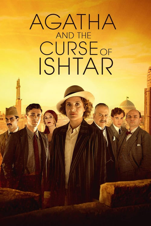 Agatha and the Curse of Ishtar online