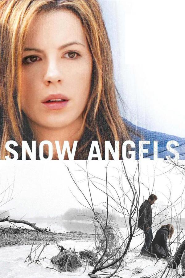 Sněžní andělé online