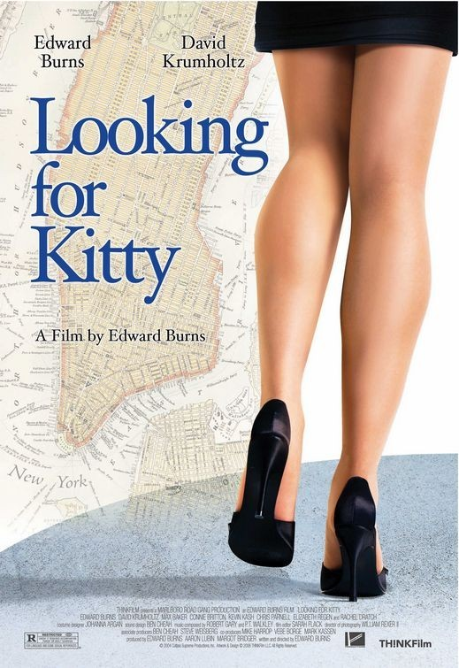 Looking for Kitty online