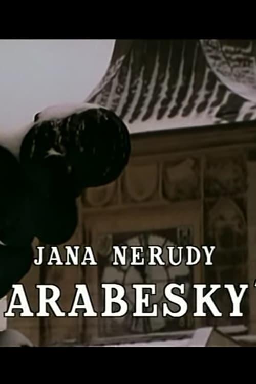 Arabesky online