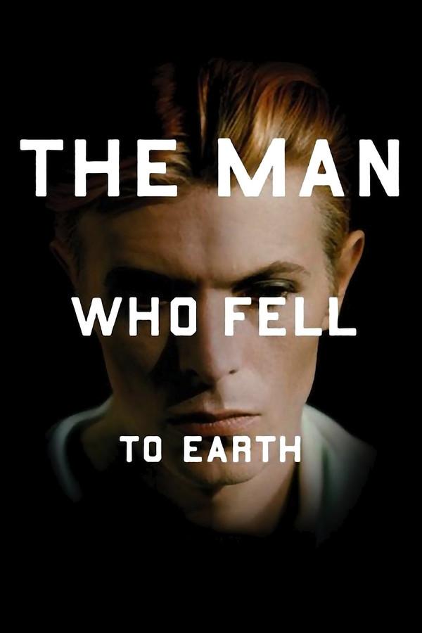 Muž, který spadl na Zemi online