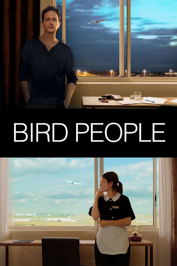 Ptáci a lidé online