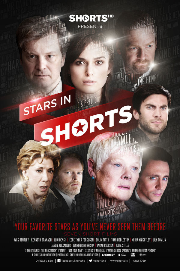 Stars In Shorts online