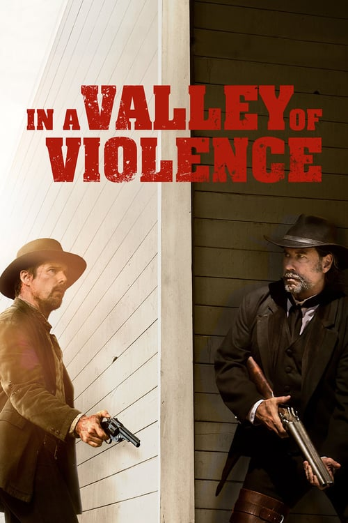 In a Valley of Violence online