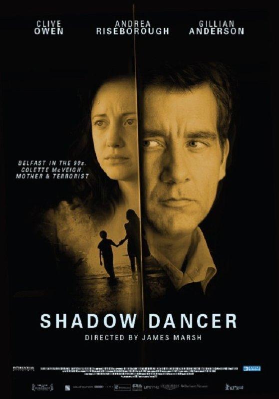 Shadow Dancer online