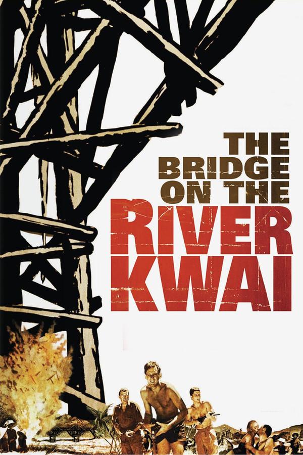 Most přes řeku Kwai online