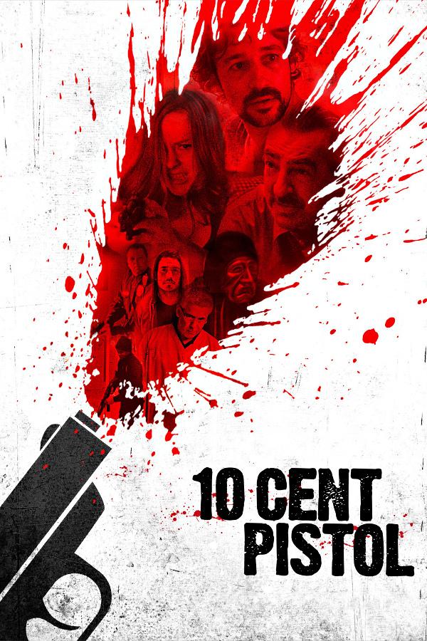 10 Cent Pistol online